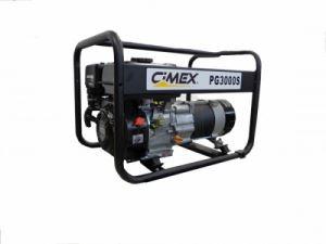Монофазен генератор Cimex PS8000 6.5 kW