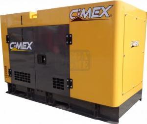 Индустриален генератор Cimex SDG40
