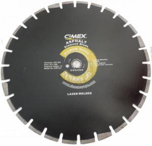 Диамантен диск Cimex ASP за асфалт 300 - 450 мм