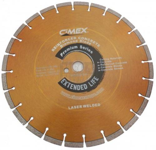 Диамантен диск Cimex RCP за бетон 300 - 450 мм