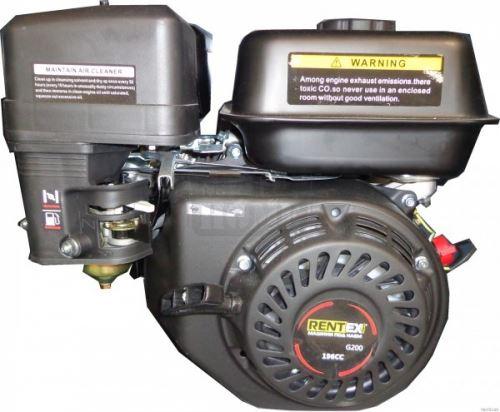 Двигател Cimex G200