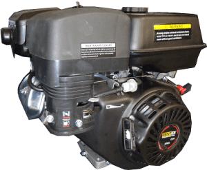 Двигател Cimex G390