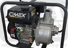 Бензинова водна помпа Cimex WP50 2 цола