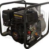 Бензинова водна помпа Cimex WP100 4''