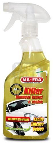 Препарат за премахване на следи от насекоми KILLER 500 мл