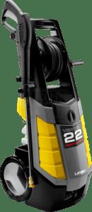 Водоструйка Lavor VERTIGO 22 PRO с два струйника и фикс четка