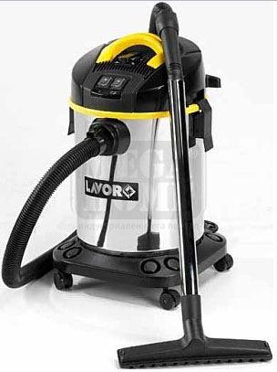 Прахосмукачка за сухо и мокро почистване Lavor VENTI XE