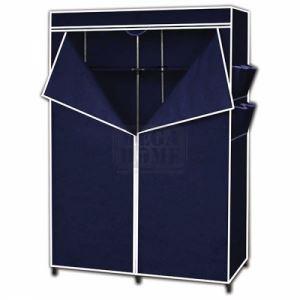 Сгъваем гардероб Maibach 110 х 45 х 160 см