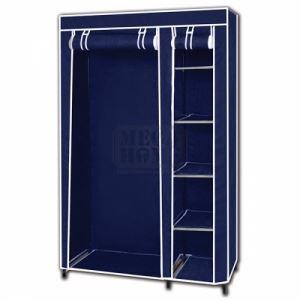 Сгъваем гардероб Maibach 110 х 45 х 175 см