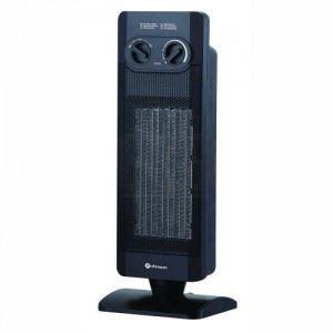 Керамична вентилаторна печка Rohnson R-8059
