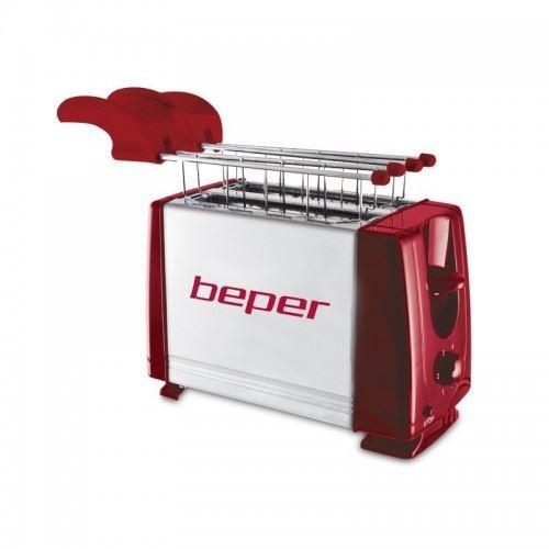 Тостер с щипки 700 W - Beper