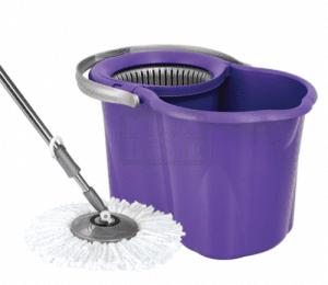 Комплект за почистване Planet Spin Mop Up-613 19 л