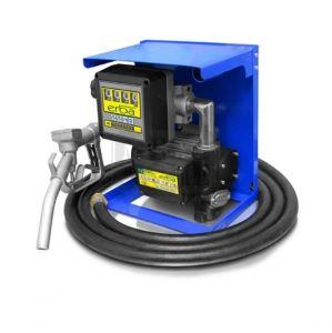 Електрическа помпа за дизелово гориво ERBA