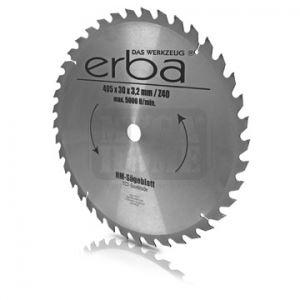 Циркулярен диск Erba Ø 405 - 700 мм