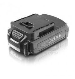 Акумулаторна батерия Erba 14.4 V Li