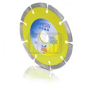 Диамантен диск за бетон Erba 115 - 230 x 1.9 - 2.4 x 7 x 22.2 мм