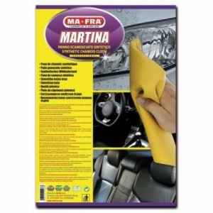 Синтетична кожена кърпа Мартина MA-FRA