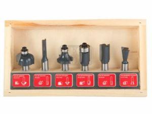 Комплект фрезери Proline 6 - 12 броя