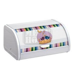 Кутия за хляб Meliconi Economy 38.5 см