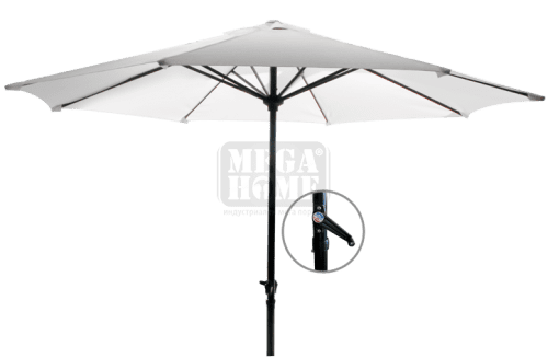 Градински чадър 3 м 8230 - B