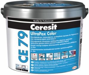 Епоксидна фугираща смес CE 79 UltraPox Ceresit
