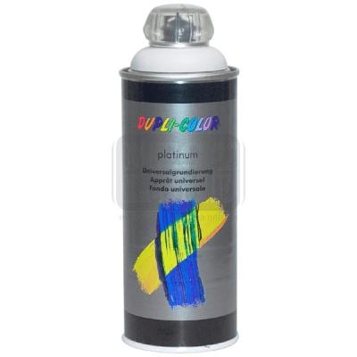 Спрей Dupli Color Platinum сив грунд 6 бр х 400 мл
