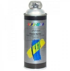 Спрей Dupli Color Platinum безцветен лак 6 бр х 400 мл