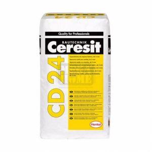 Фин разтвор за поправка на бетон CD 24 Ceresit