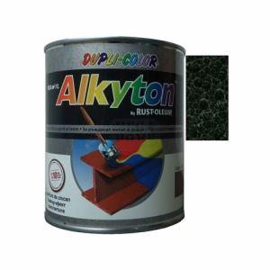 Боя за метал Alkyton Dupli Color хамър ефект 6 бр х 750 мл