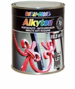Боя за ковано желязо Alkyton Dupli Color 6 бр х 750 мл