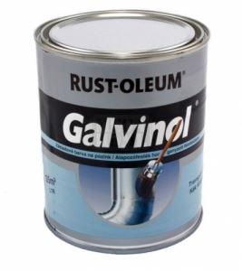 Грунд за поцинковани повърхности Galvinol Rust-Oleum 6 х 750 мл