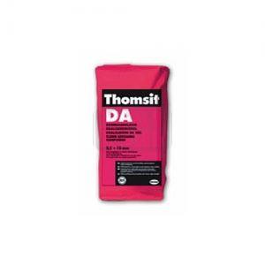 Саморазливна подова замазка 1-10 мм DA Thomsit