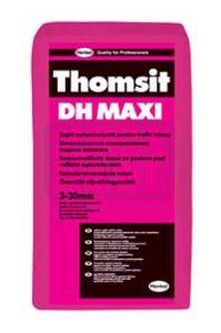 Високоякостна саморазливна подова замазка DH Thomsit