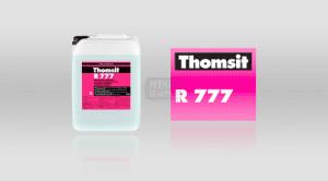 Дисперсионен грунд R 777 Thomsit