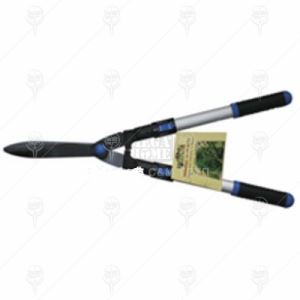 Ножица за храсти с алуминиеви телескопични дръжки Herly
