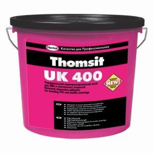 Универсално лепило за мокет и PVC UK 400 Тhomsit