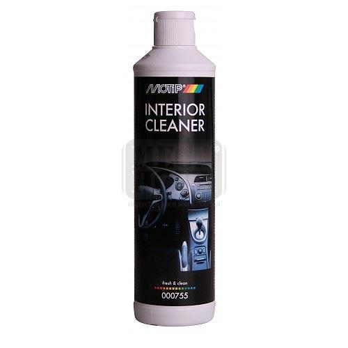 Почистващ препарат за интериор Car Care Motip Dupli 6 х 500 мл