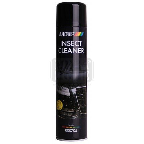 Спрей за почистване на насекоми Car Care Motip Dupli 6 х 600 мл