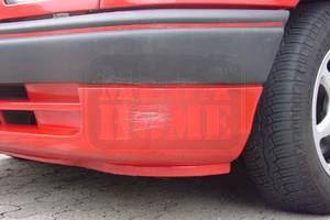 Черна паста за броня Car Care Motip Dupli 6 бр х 500 мл