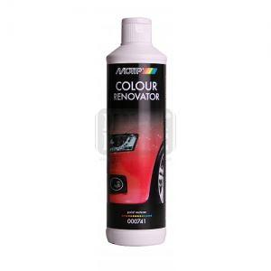 Възстановяваща цвета полирпаста Car Care Motip Dupli 6 х 500 мл