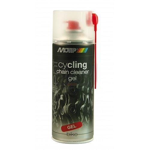 Почистващ гел за вериги Cycling Motip Dupli 6 бр х 400 мл