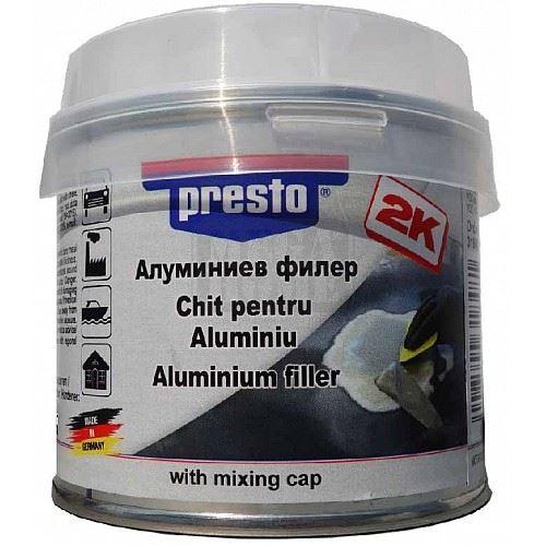 Алуминиев филер Presto Motip Dupli 6 бр х 250 - 1000 г