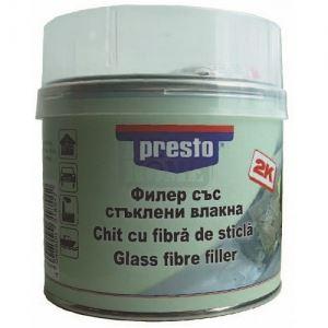 Кит със стъклена нишка Presto Motip Dupli 6 бр х 250 - 1000 г