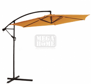 Градински чадър 3 м D-016 ГР