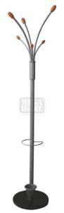 Закачалка за дрехи и чадъри WJD-8126
