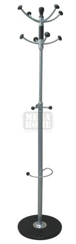 Закачалка за дрехи и чадъри WJD-866