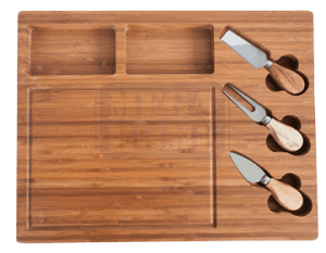 Ножове за сирена върху дъска А-188 (5474) CN