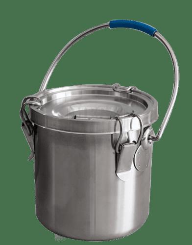Бака за пренос на храна 6.5 - 24 л, 24 x 24 см (М) HR