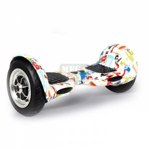 Електрически скейтборд Hoverboard I-bex SDB10