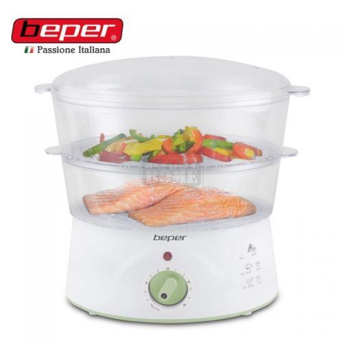 Уред за готвене на пара Beper 90.501